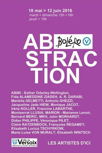Bolera affiche artistes3