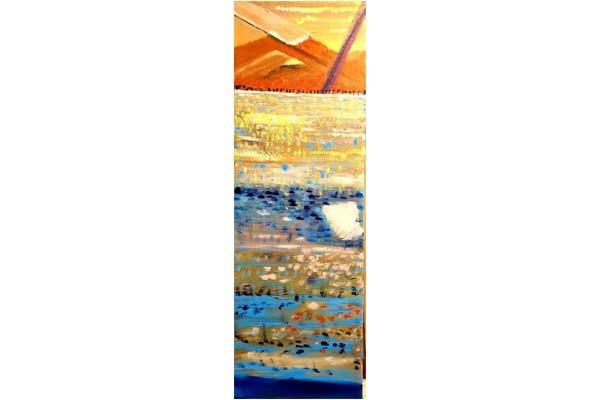 Sinaï et Mer Morte, 90x30
